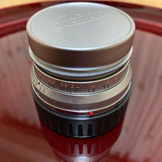LEICA - 【OH済・Y&M様専用】ライカ Leica ズミクロン35mm8枚玉(初期型)