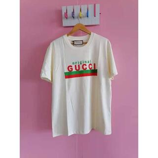 Gucci - GUCCI グッチ original オーバーサイズ Tシャツ