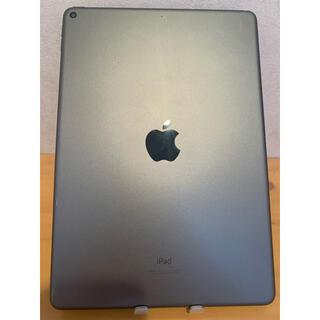 Apple - iPad Air 第3世代 Wi-Fi 64GB スペースグレー
