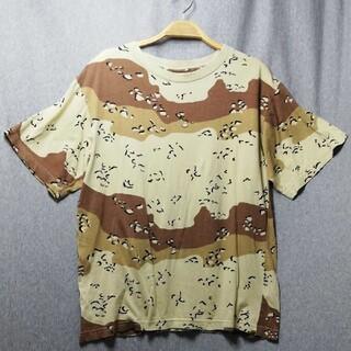 MiL-TEC  迷彩Tシャツ