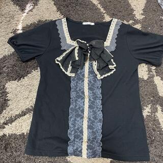 アクシーズファム(axes femme)のTシャツ(Tシャツ(半袖/袖なし))