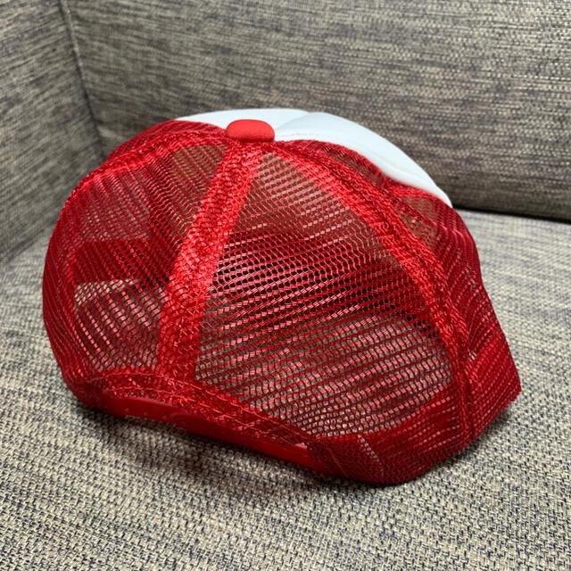 広島東洋カープ(ヒロシマトウヨウカープ)の新品未使用!広島東洋カープ✖️海上自衛隊コラボ野球帽。ベースボールキャップ メンズの帽子(キャップ)の商品写真