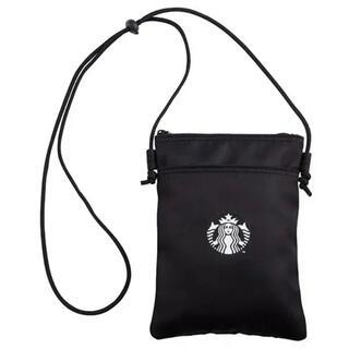 Starbucks Coffee - 台湾 スターバックス ショルダー バック スタバ 新品 海外