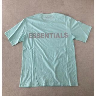 FEAR OF GOD - FOG Essentials Boxy Tシャツ XLサイズ