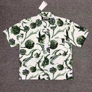 JACQUEMUS 20SS メンズ シャツ