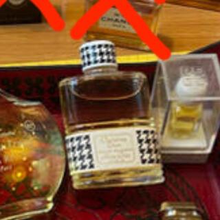 クリスチャンディオール香水(香水(女性用))