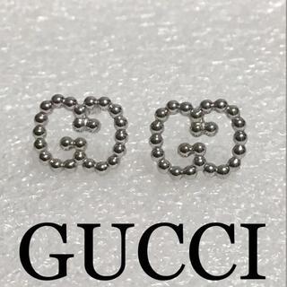 Gucci - 本日価格☆正規品☆美品☆GUCCI ダブルG ピアス