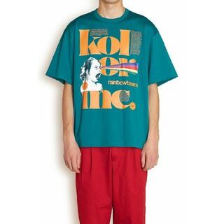 カラー(kolor)のkolor21SS Tシャツ(Tシャツ/カットソー(半袖/袖なし))