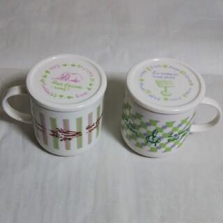 フェリシモ(FELISSIMO)のマグカップ2個セット(グラス/カップ)