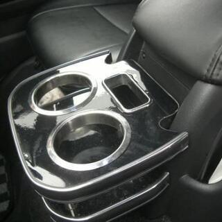 200系ハイエース S-GL,ワゴン用 ドリンクホルダー