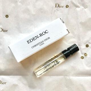 Christian Dior - 【新作】ディオール★エデンロック