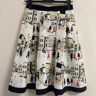 M'S GRACY - エムズグレイシー❤️ スカート サイズ38
