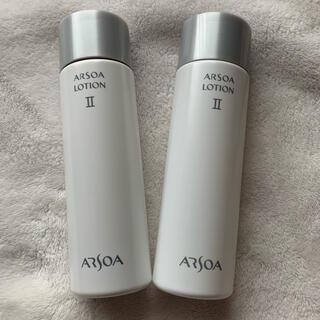 ARSOA - アルソアローション I I