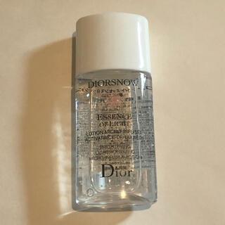 Dior - Dior ディオール スノーライトエッセンスローション 15ml