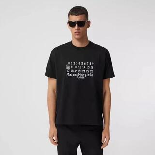 マルタンマルジェラ(Maison Martin Margiela)のMaison Margiela 半袖カットソー 21SS 未使用(Tシャツ/カットソー(半袖/袖なし))
