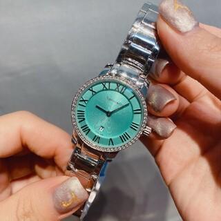 Tiffany & Co. - Tiffany & Co.ティファニー 腕時計.