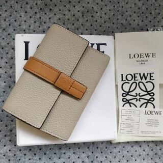 LOEWE - 早い者勝ちロエベLoewe コンパクト ジップ ウォレット