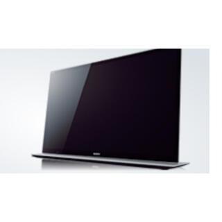 BRAVIA - SONY テレビKDL55HX850 サウンドバースタンド付