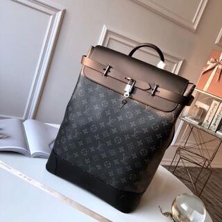 LOUIS VUITTON - Louis Vuitton ルイヴィトン スティーマー・バックパック リュック