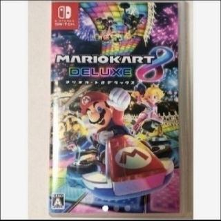 Nintendo Switch - 新品  Switch マリオカート8 デラックス