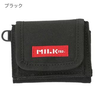 ミルクフェド(MILKFED.)のミルクフェド  ミニ財布(財布)