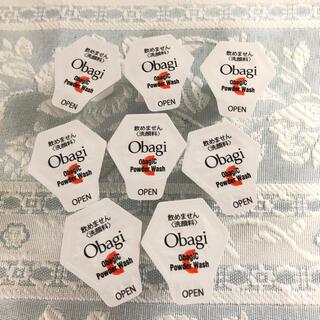 オバジ(Obagi)のオバジ◇酵素洗顔 8個(洗顔料)