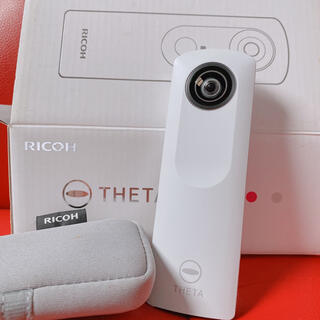 RICOH - THETA m15 ホワイト