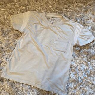 アルマーニ ジュニア(ARMANI JUNIOR)のアルマーニジュニア Tシャツ 5A 112cm(Tシャツ/カットソー)