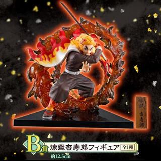 一番くじ 鬼滅の刃 〜黎明に刃を持て〜   B賞 煉獄杏寿郎 フィギュア