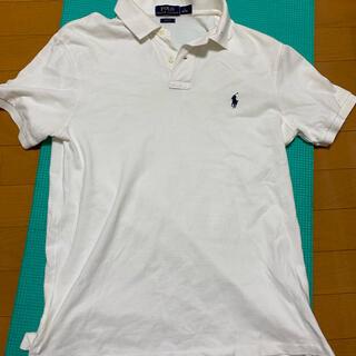 ポロラルフローレン(POLO RALPH LAUREN)のポロ ラルフローレン ポロシャツ L(ポロシャツ)