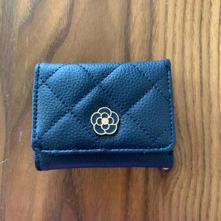 CLATHAS - クレイサス ミニ財布 未使用