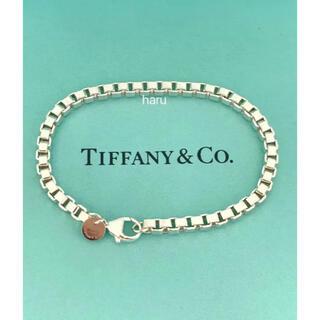 Tiffany & Co. - TIFFANY&Co. ティファニー ベネチアン ブレスレット
