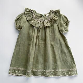 Caramel baby&child  - apolina ワンピース