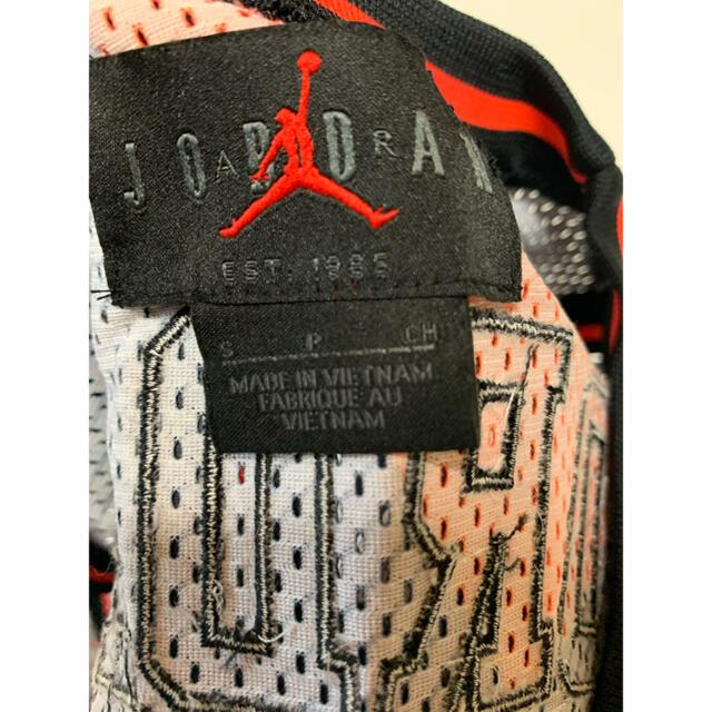 NIKE(ナイキ)のパリサンジェルマン ジョーダン サイズS シュプリーム fcrb ナイキ メンズのトップス(Tシャツ/カットソー(半袖/袖なし))の商品写真