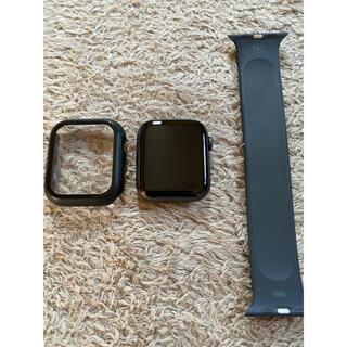 Apple Watch - apple watch series6 44mm gpsモデル