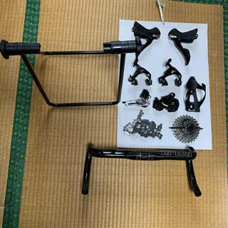 SHIMANO - シマノ105コンポセット