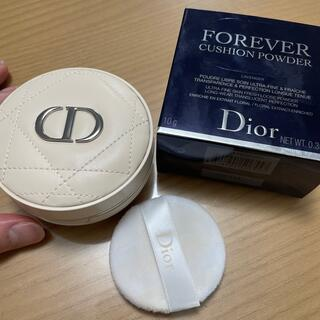 Dior - ディオールフェイスパウダー