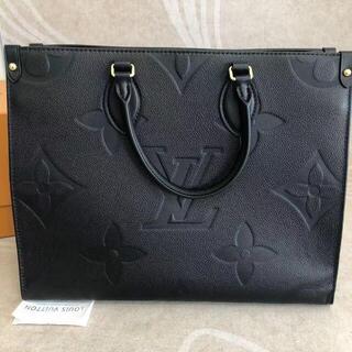 ルイヴィトン(LOUIS VUITTON)のLouis Vuitton【オンザゴー】MM(ショルダーバッグ)
