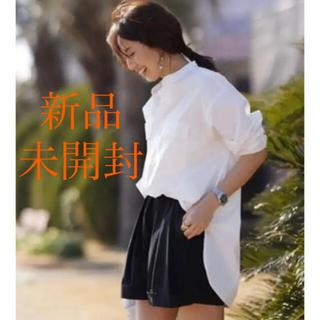 フォルム FORME 東原亜希 ビッグシャツ 新品未使用 フォーミー