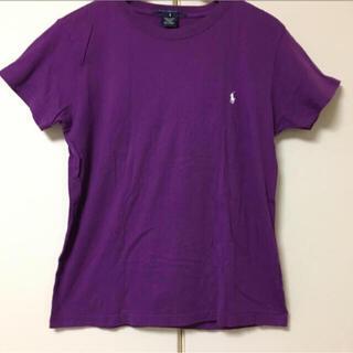 ラルフローレン(Ralph Lauren)のラルフローレン  ゴルフ Tシャツ(Tシャツ(半袖/袖なし))