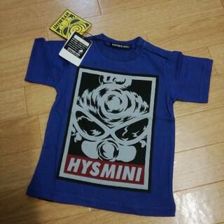 HYSTERIC MINI - 新品 ヒスミニ ドールTシャツ