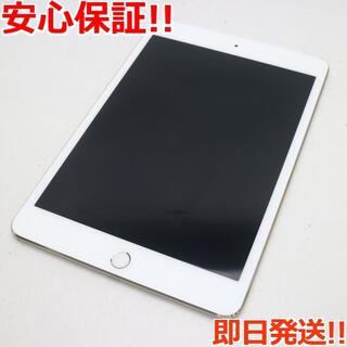 Apple - 中古 SIMフリー iPad mini 4 16GB ゴールド