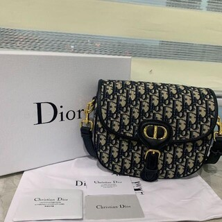 クリスチャンディオール(Christian Dior)のDIOR BOBBY スモールバッグ(ショルダーバッグ)