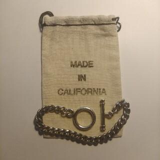 ロンハーマン(Ron Herman)のブレスレット シルバーブレス シルバー925 made in californi(ブレスレット)