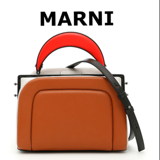 Marni - マルニ MARNI バッグ BAG