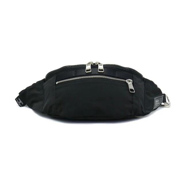 master-piece(マスターピース)のASSOV FANNY PACK ウエストバッグ ボディバッグ メンズのバッグ(ボディーバッグ)の商品写真