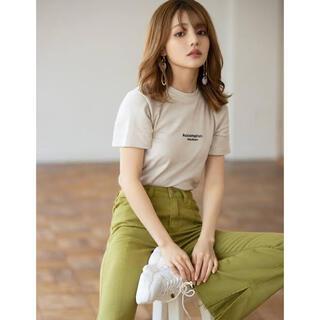 GRL - ロゴTシャツ[ze290]