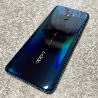 ANDROID - OPPO A5 2020 美品中古