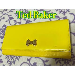 テッドベイカー(TED BAKER)のTed Bakerテッドベイカー/長財布(財布)