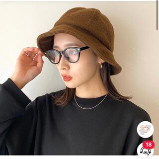 トゥデイフル(TODAYFUL)のNUGU buzz glasses メガネ (サングラス/メガネ)